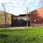 Centre de Formació d'Adults Nou Girona – CFA Nou Girona