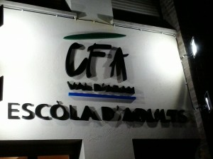 CFA VAL DARAN