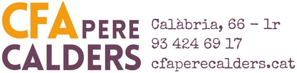 CFA Pere Calders